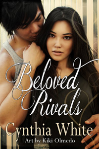Beloved Rivals covers